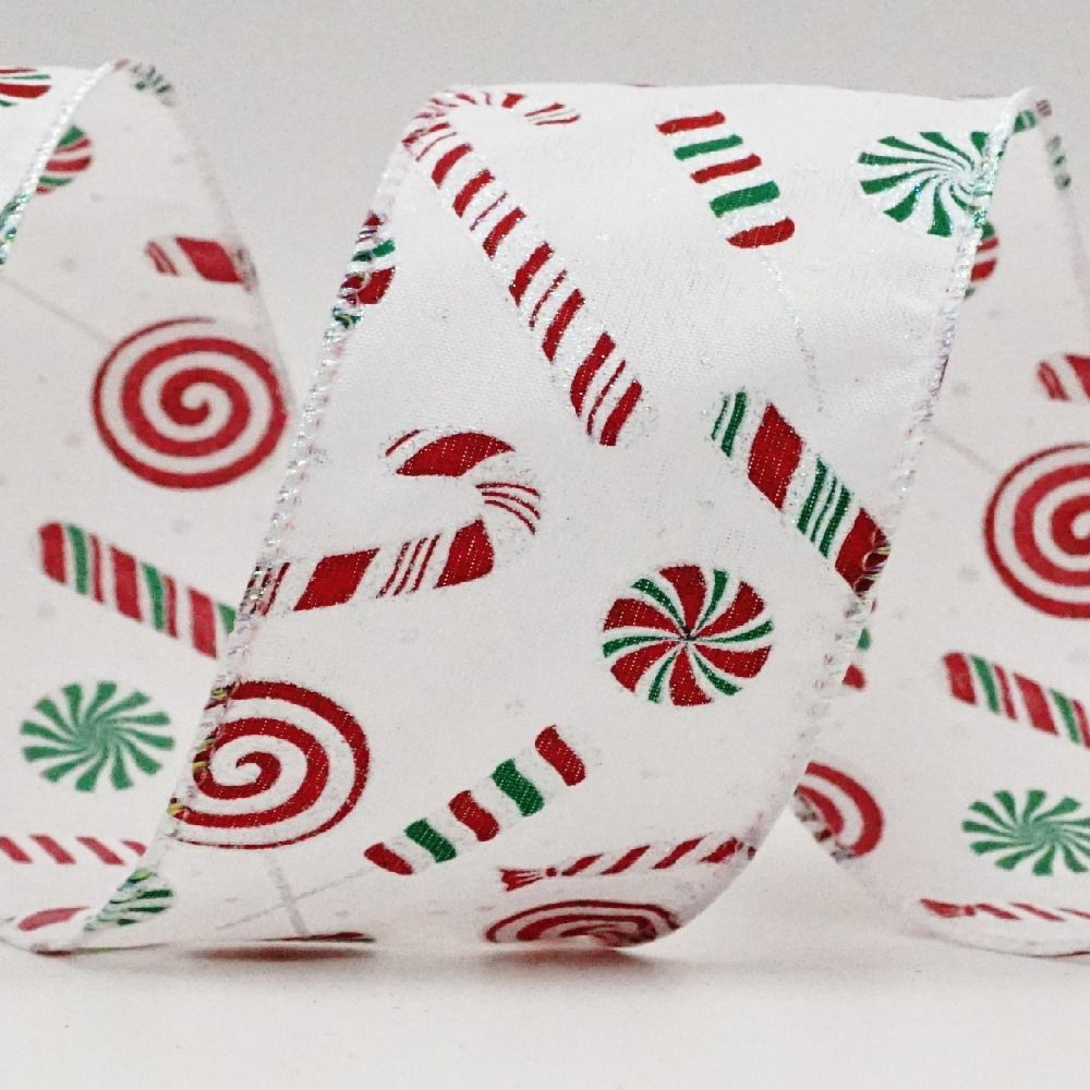 Christmas Candies Ribbon