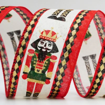 The Nutcrackers Ribbon