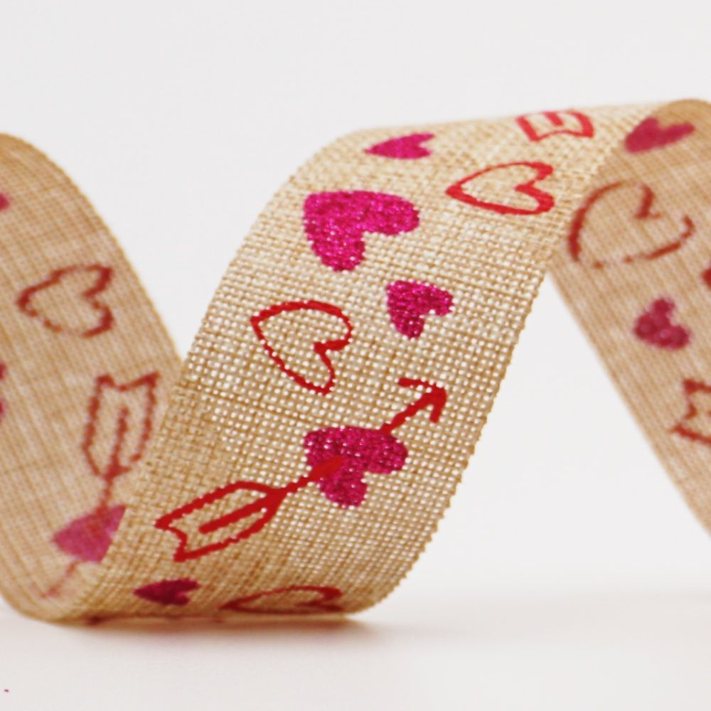 Cupid's Arrow Ribbon