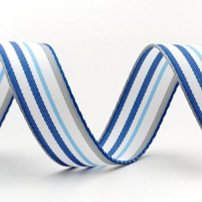 Heavy-Weight Striped Ribbon